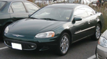 Chrysler-Sebring2001 2006