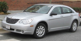 Chrysler Sebring2007
