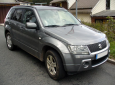 Suzuki Grand Vitara XL7 2005